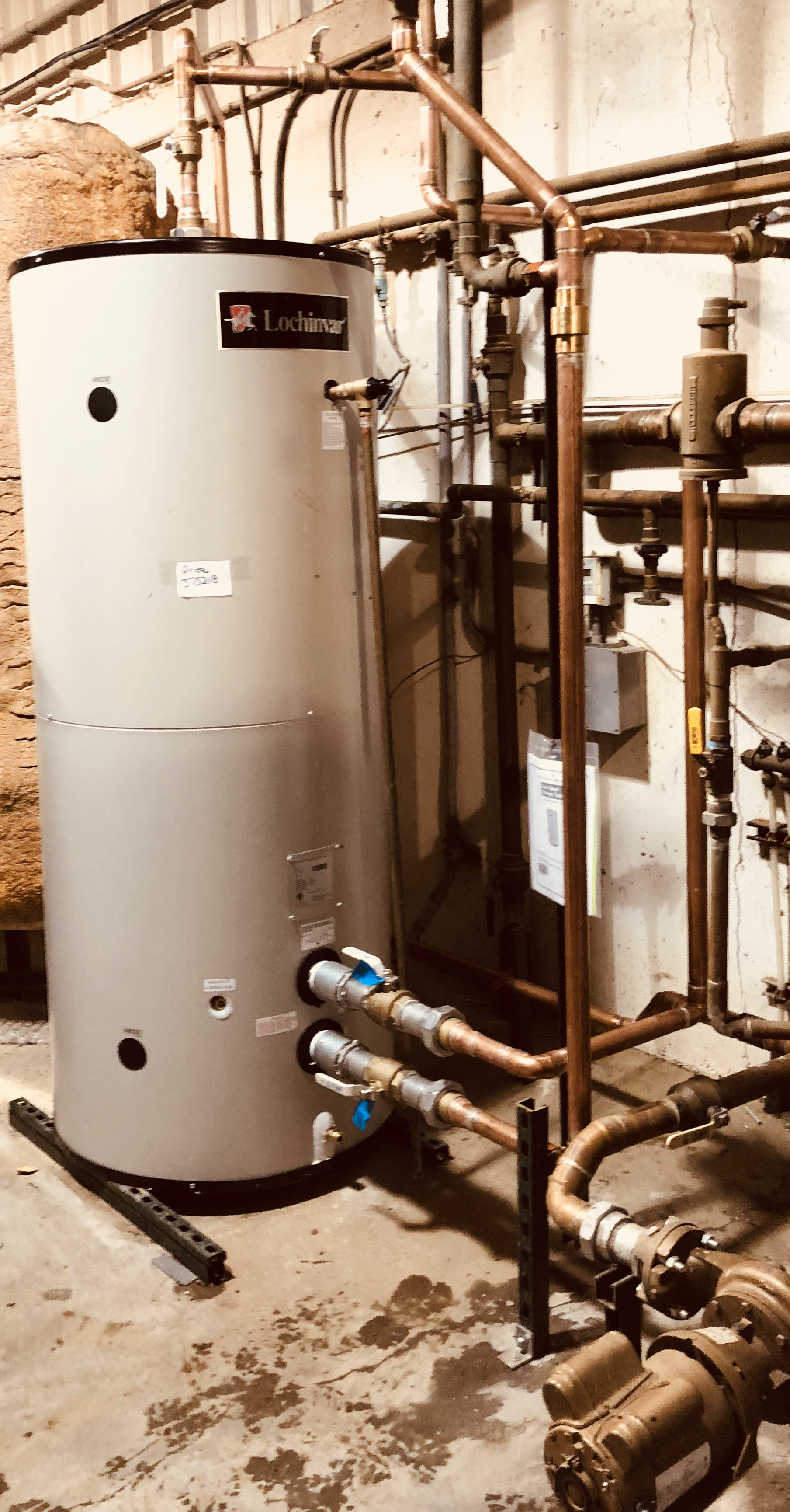 Pride Mechanical HVAC - HVAC Dairy and Agriculture Heating and Cooling